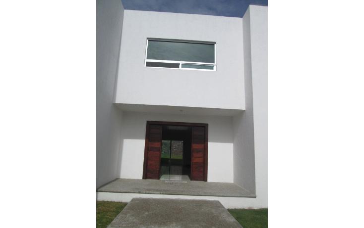 Foto de casa en venta en  , juriquilla, quer?taro, quer?taro, 905683 No. 05
