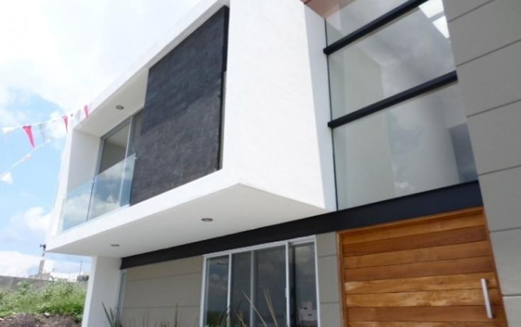 Foto de casa en venta en  , juriquilla, querétaro, querétaro, 927601 No. 03