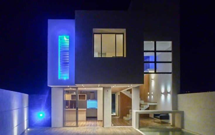Foto de casa en venta en  , juriquilla, querétaro, querétaro, 932271 No. 02