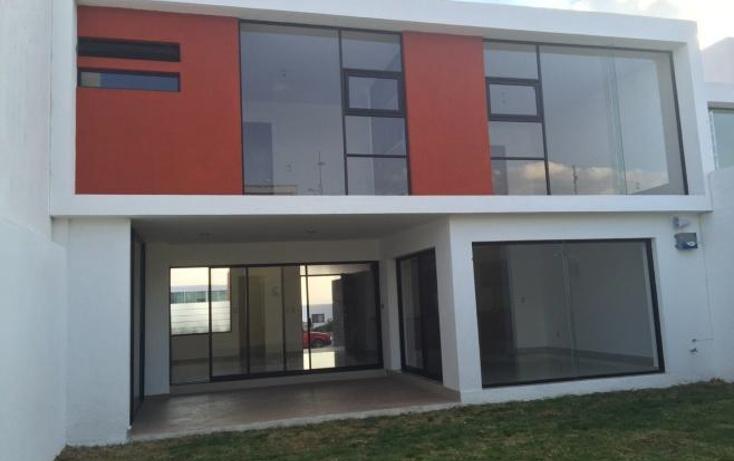 Foto de casa en venta en  , juriquilla, querétaro, querétaro, 959845 No. 02