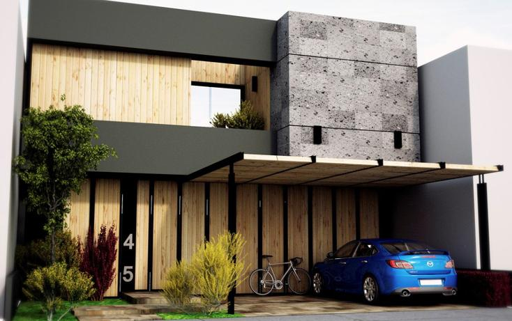 Foto de casa en venta en  , juriquilla, querétaro, querétaro, 986399 No. 01