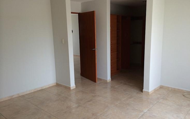 Foto de casa en renta en  , juriquilla santa fe, querétaro, querétaro, 1061897 No. 07