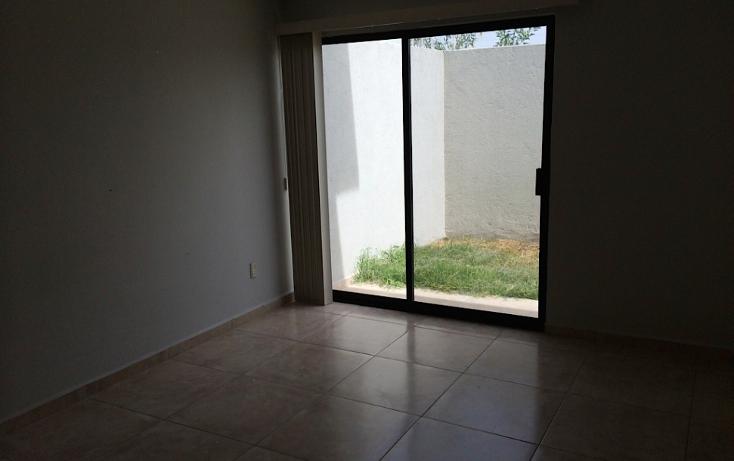 Foto de casa en renta en  , juriquilla santa fe, querétaro, querétaro, 1061897 No. 12