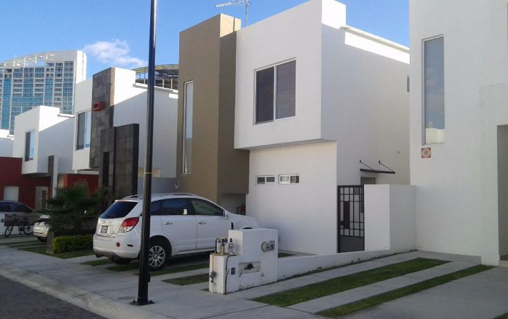 Foto de casa en renta en, juriquilla santa fe, querétaro, querétaro, 1132749 no 01