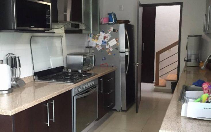 Foto de casa en condominio en venta en, juriquilla santa fe, querétaro, querétaro, 1230013 no 05