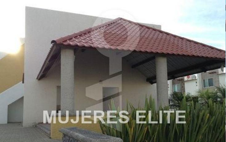 Foto de casa en renta en  , juriquilla santa fe, querétaro, querétaro, 1271699 No. 09