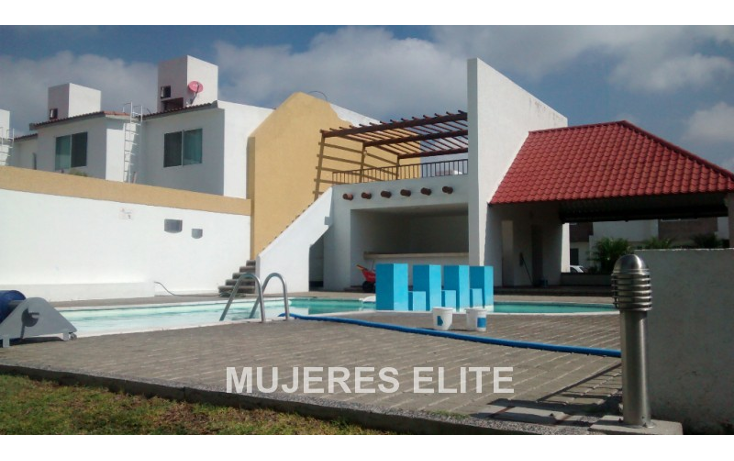 Foto de casa en renta en  , juriquilla santa fe, querétaro, querétaro, 1271699 No. 11