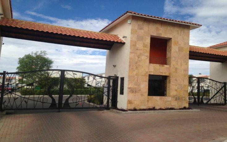 Foto de casa en condominio en renta en, juriquilla santa fe, querétaro, querétaro, 1439937 no 01