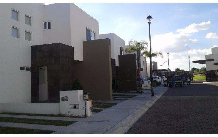 Foto de casa en renta en  , juriquilla santa fe, querétaro, querétaro, 1502449 No. 02