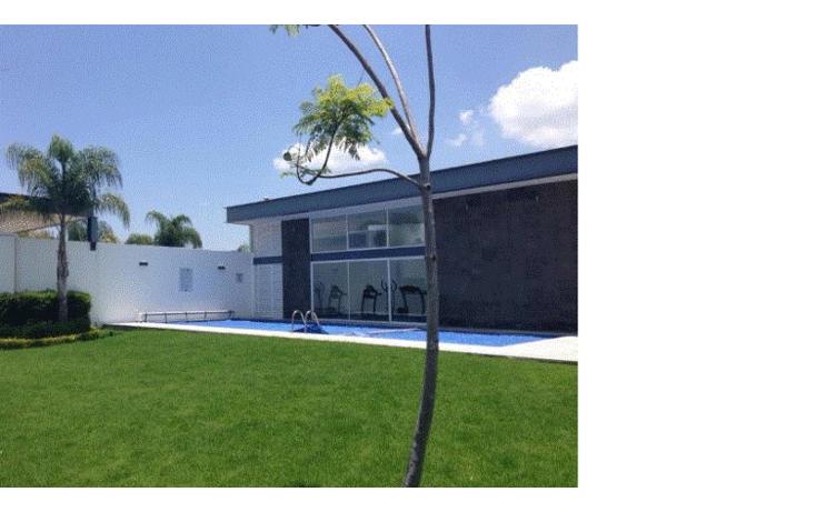 Foto de casa en venta en  , juriquilla santa fe, quer?taro, quer?taro, 1571910 No. 11