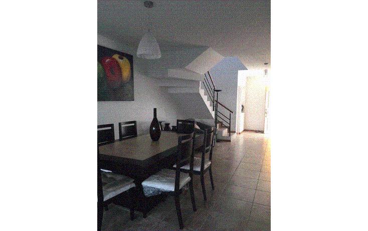 Foto de casa en renta en  , juriquilla santa fe, querétaro, querétaro, 1626201 No. 02