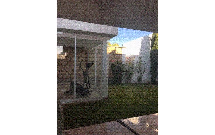 Foto de casa en renta en  , juriquilla santa fe, querétaro, querétaro, 1626201 No. 07