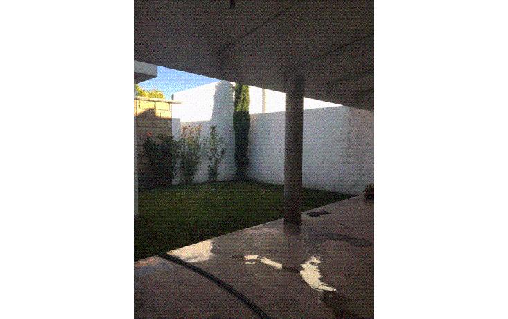 Foto de casa en renta en  , juriquilla santa fe, querétaro, querétaro, 1626201 No. 08