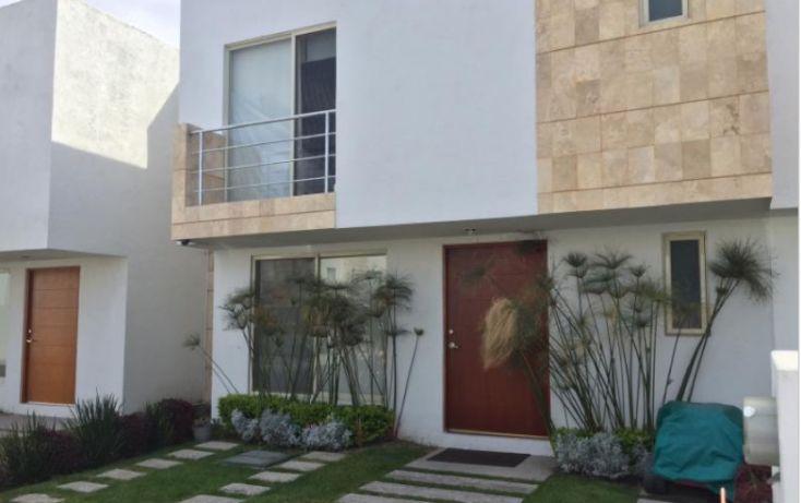 Foto de casa en venta en, juriquilla santa fe, querétaro, querétaro, 1633064 no 01