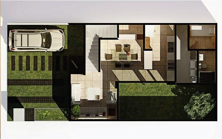 Foto de casa en venta en  , juriquilla santa fe, quer?taro, quer?taro, 1636734 No. 11