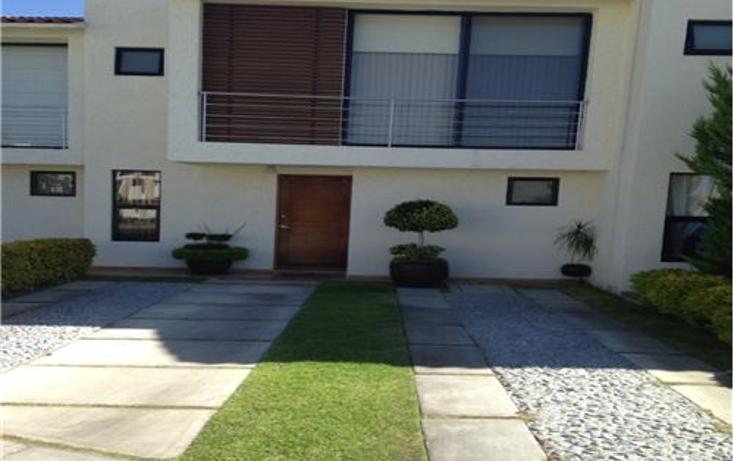Foto de casa en venta en  , juriquilla santa fe, querétaro, querétaro, 1643446 No. 01