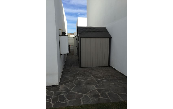 Foto de casa en venta en  , juriquilla santa fe, querétaro, querétaro, 1645040 No. 09