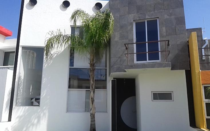 Foto de casa en venta en  , juriquilla santa fe, querétaro, querétaro, 1647062 No. 01