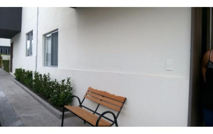Foto de casa en venta en  , juriquilla santa fe, querétaro, querétaro, 1667316 No. 06