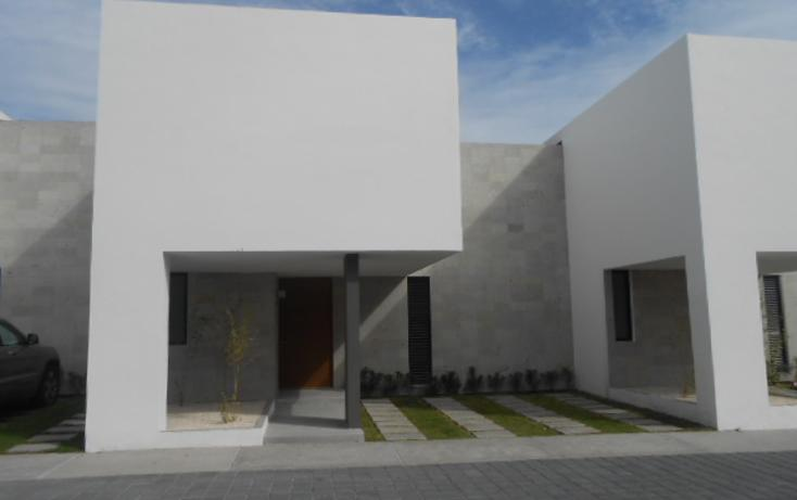 Foto de casa en renta en  , juriquilla santa fe, querétaro, querétaro, 1702246 No. 01