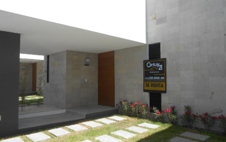 Foto de casa en renta en  , juriquilla santa fe, querétaro, querétaro, 1702246 No. 03