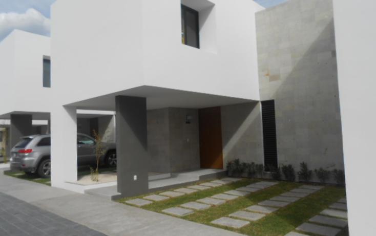 Foto de casa en renta en  , juriquilla santa fe, querétaro, querétaro, 1702246 No. 29
