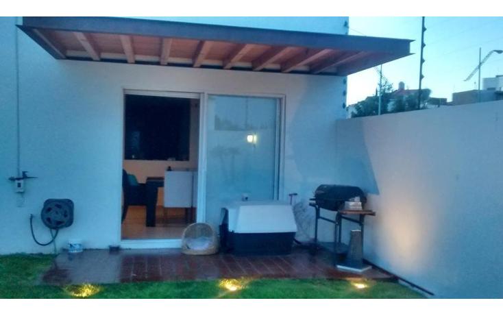 Foto de casa en venta en  , juriquilla santa fe, querétaro, querétaro, 1721384 No. 02