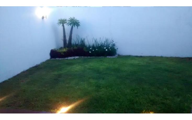 Foto de casa en venta en  , juriquilla santa fe, querétaro, querétaro, 1721384 No. 03