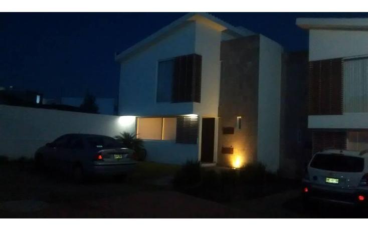 Foto de casa en venta en  , juriquilla santa fe, querétaro, querétaro, 1721384 No. 04