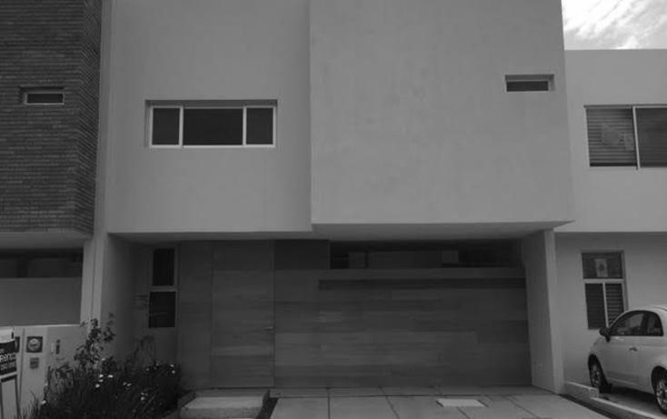 Foto de casa en renta en  , juriquilla santa fe, querétaro, querétaro, 1776596 No. 02