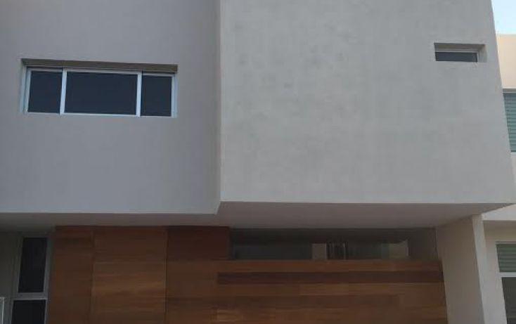 Foto de casa en condominio en renta en, juriquilla santa fe, querétaro, querétaro, 1803108 no 01