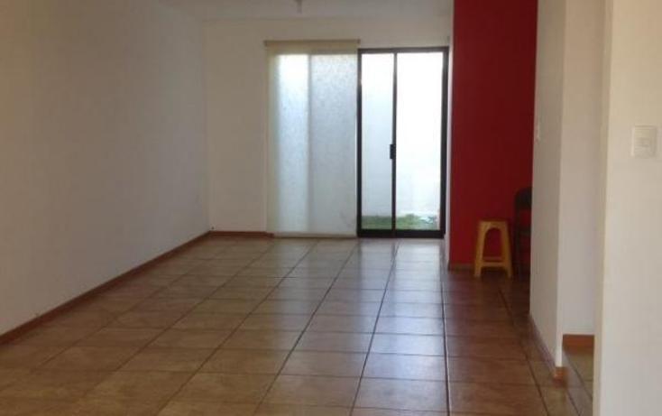 Foto de casa en renta en  , juriquilla santa fe, querétaro, querétaro, 1845796 No. 04