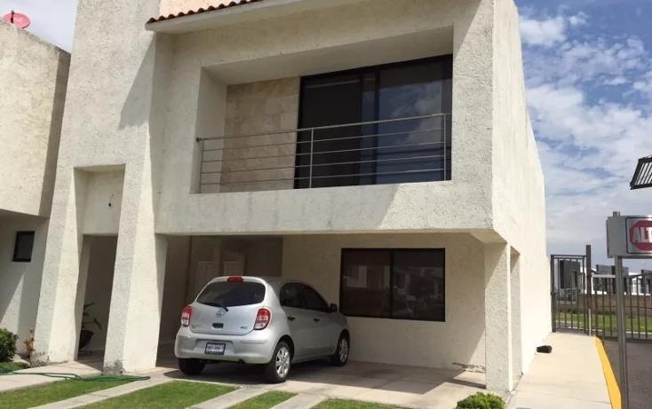Foto de casa en venta en  , juriquilla santa fe, querétaro, querétaro, 1969445 No. 01