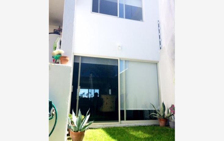 Foto de casa en venta en  , juriquilla santa fe, quer?taro, quer?taro, 2024062 No. 04