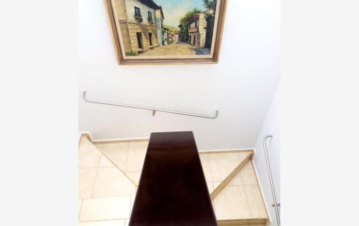 Foto de casa en venta en  , juriquilla santa fe, quer?taro, quer?taro, 2024062 No. 15