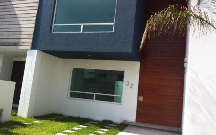 Foto de casa en venta en, juriquilla santa fe, querétaro, querétaro, 2027924 no 01