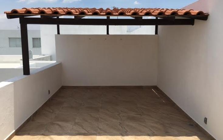 Foto de casa en renta en  , juriquilla santa fe, querétaro, querétaro, 2036900 No. 01