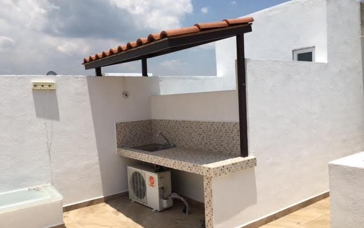 Foto de casa en renta en  , juriquilla santa fe, querétaro, querétaro, 2036900 No. 02