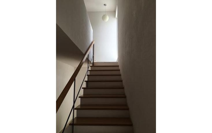 Foto de casa en renta en  , juriquilla santa fe, querétaro, querétaro, 2036900 No. 08