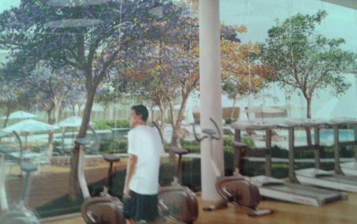 Foto de departamento en venta en juriquilla towers, juriquilla santa fe, querétaro, querétaro, 1006685 no 04