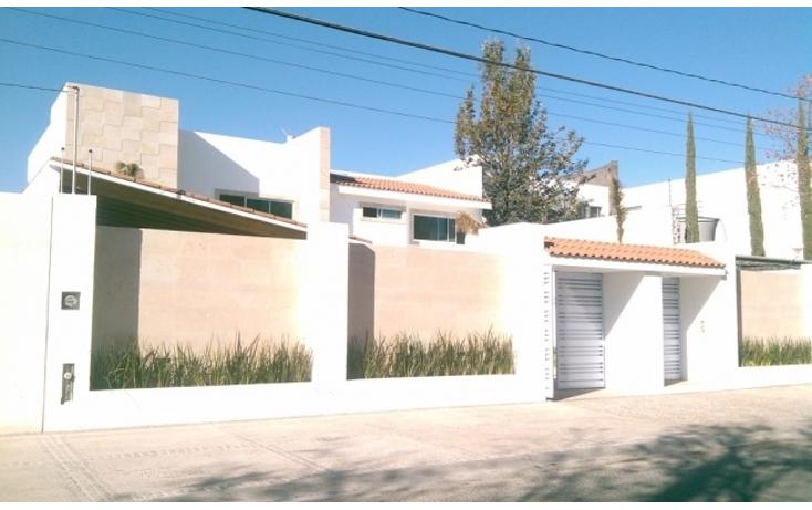 Foto de casa en renta en juriquilla , villas del mesón, querétaro, querétaro, 616199 No. 06