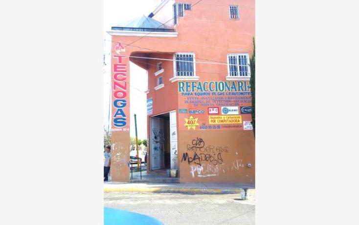 Foto de departamento en venta en jurista republicano 00, ignacio ramirez, morelia, michoac?n de ocampo, 1987236 No. 11