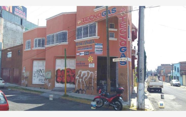 Foto de departamento en venta en jurista republicano 00, ignacio ramirez, morelia, michoac?n de ocampo, 1987236 No. 15