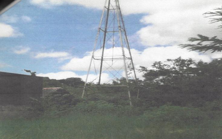 Foto de terreno industrial en venta en  , justicia social, peto, yucat?n, 1722244 No. 03