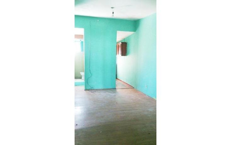 Foto de departamento en venta en  , justo mendoza infonavit, morelia, michoacán de ocampo, 1864732 No. 02