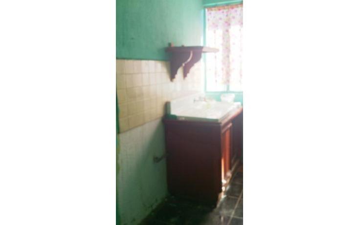 Foto de departamento en venta en  , justo mendoza infonavit, morelia, michoacán de ocampo, 1864732 No. 03