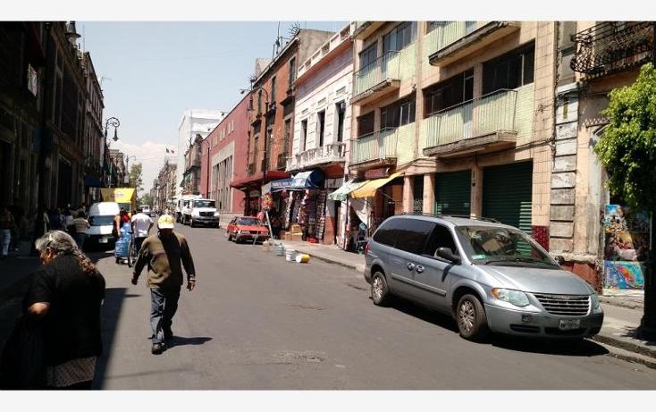Foto de edificio en venta en  00, centro (área 2), cuauhtémoc, distrito federal, 853287 No. 02
