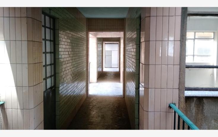 Foto de edificio en venta en justo sierra 00, centro (área 2), cuauhtémoc, distrito federal, 853287 No. 05