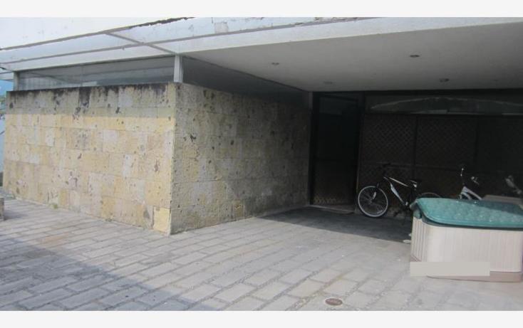 Foto de casa en venta en justo sierra 2679, ladrón de guevara, guadalajara, jalisco, 2537951 No. 04