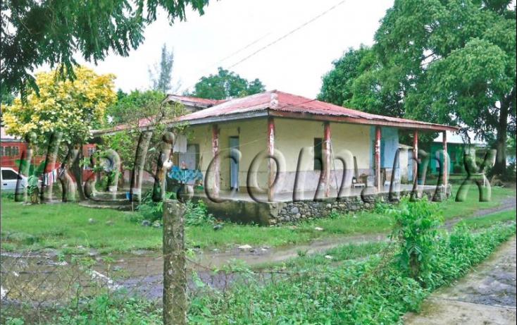 Foto de terreno habitacional en venta en justo sierra 47, tamaulipas, naranjos amatlán, veracruz, 616324 no 01